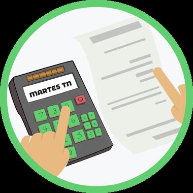 O firme Martes TN a účtovníctvu